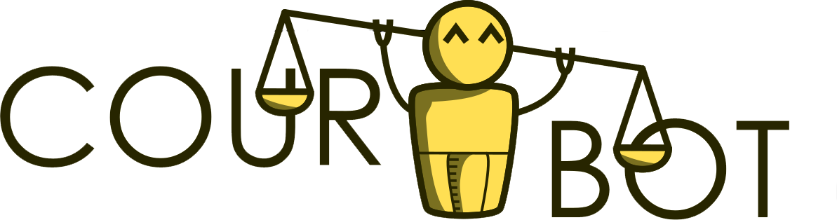 Courtbot logo